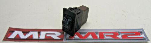 TOYOTA MR2 MK2 SW20 HEADLIGHT interruttore di livello fascio di luce-MR MR2 usate parti 1989-99