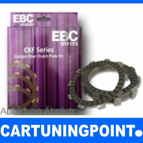 EBC Kupplung Carbon Honda TRX 700 XX8//XX9//XXB CKF1302