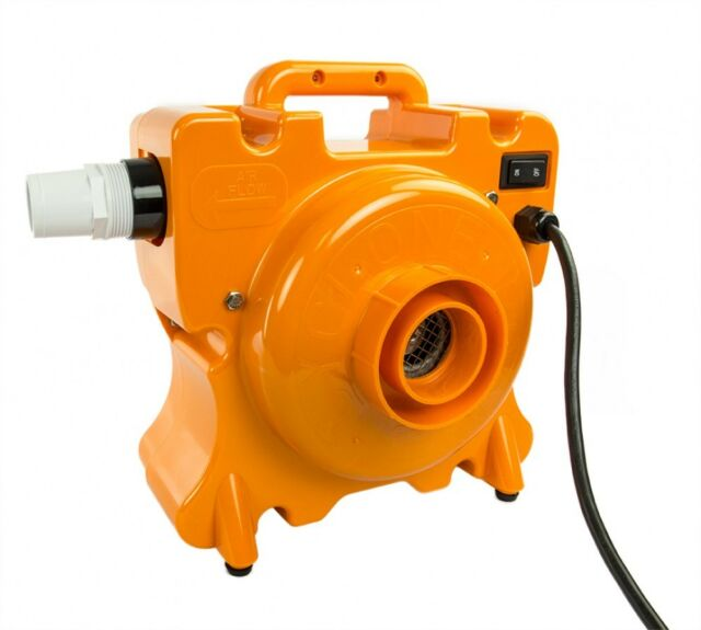 Air Supply Of The Future Cyclone Pro 3 hp 14128100P Swimming Pool Liner  Blower