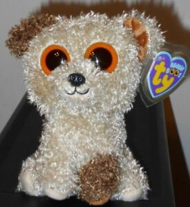 68853d0a49e Ty Beanie Boos - ROOTBEER the Dog (Original Version)(6 Inch) NEW ...