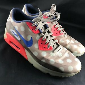 Details about NIKE AIR MAX 90 ICE CITY QS NEW YORK NY SZ 10.5 [667635 001] 44.5 EUR