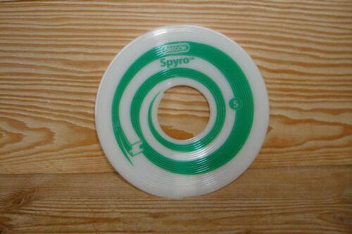 """OREGON  Nylon-Mähfaden  /""""SPYRO/"""" 2,1 mm ; 6,9 m Rolle Größe S  //// 5er pack"""
