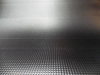 67.5cm TEXTURED METAL CHROME SILVER Self Adhesive STICKY BACK PLASTIC VINYL FILM