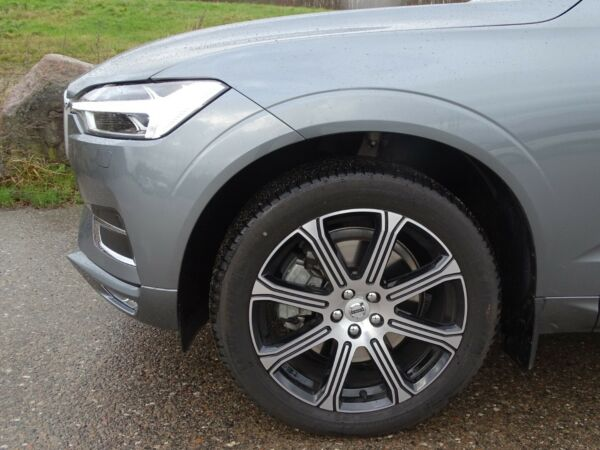 Volvo XC60 2,0 D4 190 Inscription aut. - billede 5