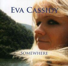 Eva Cassidy - Somewhere [New CD]