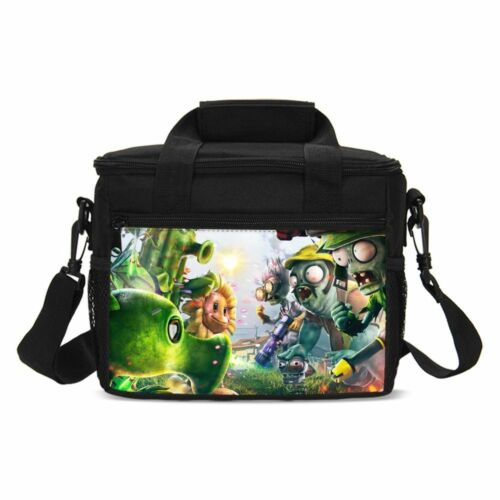Anime Backpacks Insulated Lunch Box Crossbody Bags Pen Case Lot My Hero Academia