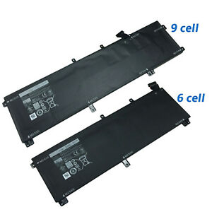 New-Laptop-Battery-For-Dell-XPS-15-9530-Precision-M3800-H76MV-7D1WJ-245RR-T0TRM