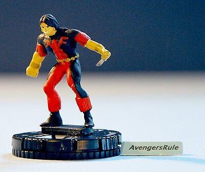 Marvel Heroclix Uncanny X-Men 019 Warpath Uncommon