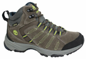 Timberland-Tilton-Mid-GTX-Lace-Up-Brown-Womens-Hiking-Boots-A17PD-D113