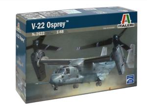 Italeri 1 48 2622 V-22 Osprey