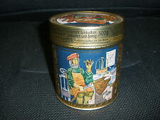 GERMAN NURNBERGER LEBKUCHEN GINGERBREAD TIN