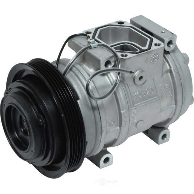 New A/C Compressor With Clutch For 96-04 Acura RL 3.5L 91