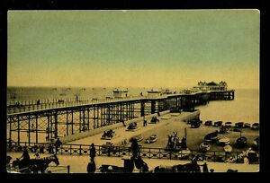 Sussex-Brighton-Palace-Pier-Tuck-5917-Tintopho-PPC