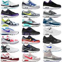 Nike AIR MAX Schuhe für Herren & Damen Command 90 1 Light Span Premium Leather