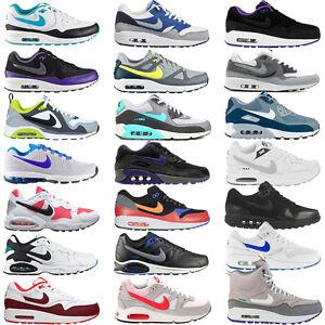 72d9522e068cb9 Nike AIR MAX Schuhe für Herren   Damen Command 90 1 Light Span ...