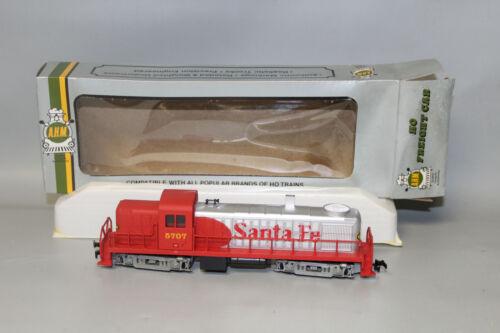 AHM Santa Fe 5707 Dummy Locomotive
