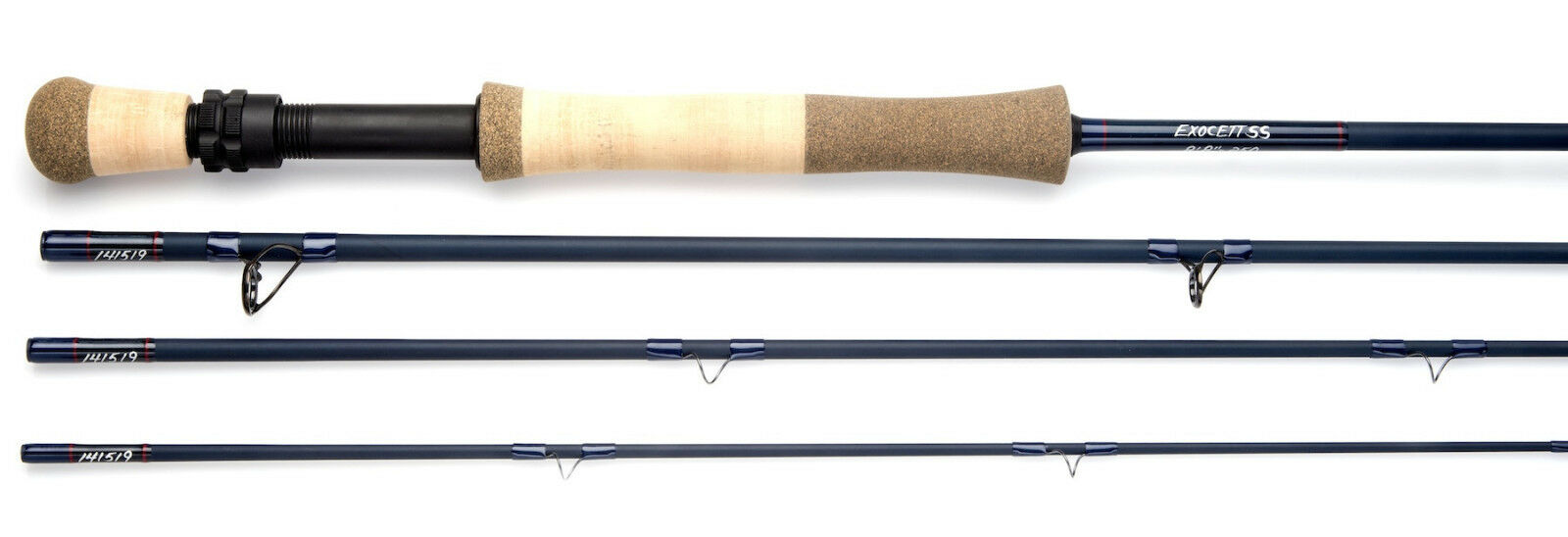 Thomas and Thomas Exocett SS Series Fly Rods -- -- Rods Streams of Dreams Fly Shop 2d6b75