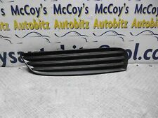 Genuine OE Vauxhall Front Bumper Lower Air Grille 13268731