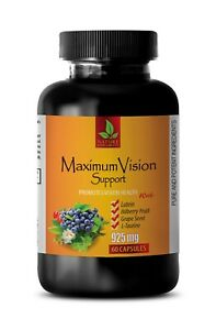 vision-alive-MAX-EYE-VISION-SUPPORT-COMPLEX-lutein-doctor-039-s-best-1-Bottle