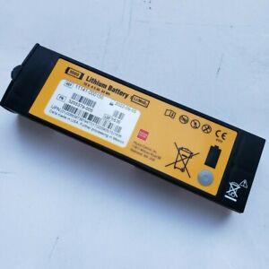 11141-000156-Battery-Physio-Control-Lifepak-LP-1000-AED-Medtronic-Defibrillator