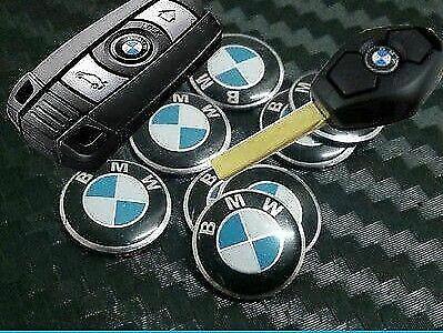 LOGO BMW 11mm NEUF