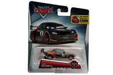 2016 Disney Pixar Cars Carbon Racers TROC Max Schnell
