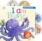 I Am Busy by Marta Costa 9781472306920 (board Book 2013)