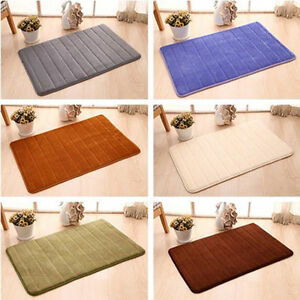 AU-New-40-60CM-Clean-Step-Mat-Microfibre-Doormat-Non-Slip-Super-Absorbent-Carpet