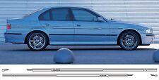 BMW E39 ALPINA stile strisce strisce laterali 520,525,530,535 ,540