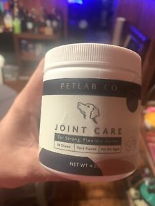 petlab co joint care Comes With 5 Bottles