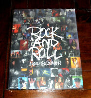 Book: Rock And Roll By Lynn Goldsmith /photography Photo Rolling Stones Kiss