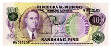 Philippines ... P-164c ... 100 Piso ... ND(1978) ... *UNC*