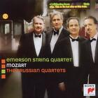 Prussian Quartets von Emerson String Quartet (2011)