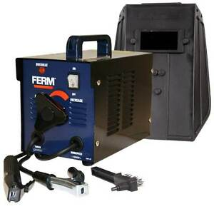 Ferm-Power-100Amp-Arc-Welder-with-Accessories