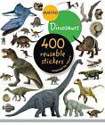 Eyelike Stickers: Dinosaurs von Eyelike (2013, Taschenbuch)