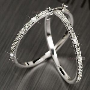 18K-gold-GP-made-with-swarovski-crystal-hoop-earrings-bling-bling-sparkling