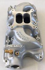 1966-1968 Vintage Cobra Shelby Gt350 Aluminum 289 Intake