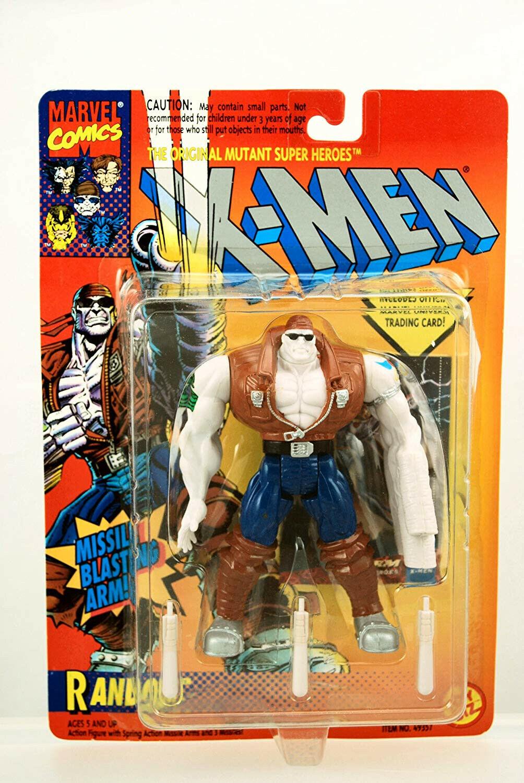 Marvel The Uncanny X-men Mutant aleatorio Juguetebiz 199