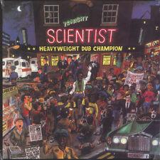 Scientist-Heavyweight Dub CHAMPION UE VINILE LP