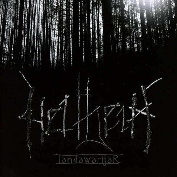 Helheim - Landawarijar Nuevo CD