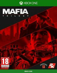MAFIA-TRILOGY-XBOX-ONE-PREORDER-August-28-2020-NEW-amp-SEALED