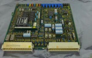 Business & Industrie Automation, Antriebe & Motoren Realistisch Ha51 Siemens Simoreg 6dm1 001-4wd20-1 6dm1001-4wd20-1 E:6 Herausragende Eigenschaften