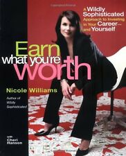 Earn What Youre Worth: A Widely Sophisticated App