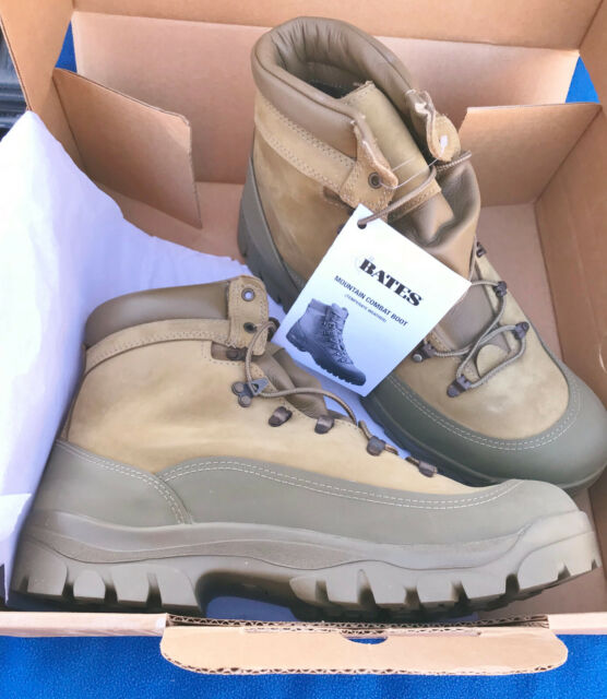 a9ae503a933 Bates Mountain Combat Hiker Hiking Boots - Size 16 W - NEW IN BOX