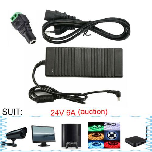 12V 2A//3A//5A//10A Trafo Netzteil Netzadapter Driver f.LED SMD RGB Strip Streifen