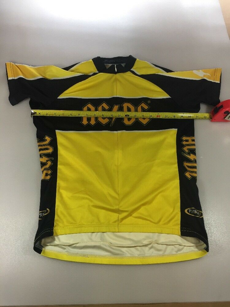 Primal ACDC Cycling Jersey Large L  (5753)  famous brand