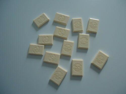 8 rot Rummikub® classic Ersatzstein einzelner Spielstein Jumbo 39x27x4,9 Nr