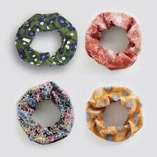 SEASALT Organic Cotton Handyband, Multifunctional Headband Snood Scarf