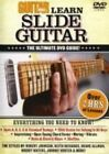 Guitar World: Learn Slide Guitar: The Ultimate DVD Guide! by Alfred Publishing Co., Inc. (DVD Audio, 2009)