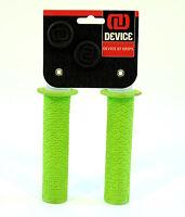 Redline Device G7 Bmx Bike Grips, Green, 135mm
